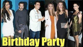 Malaika Arora Khan | Birthday Videos