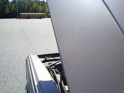 Low Power Steering Fluid