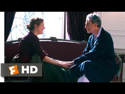Phantom Thread (2017) - Will You Marry Me? Scene (7/10) | Movieclips