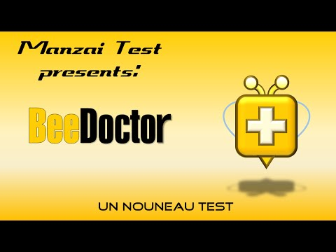 [Test Musical] BeeDoctor Antivirus for PC 2014