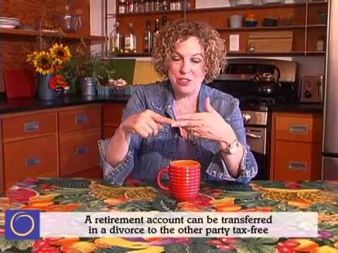 After Seattle Divorce - Post Seattle Divorce Issues - Seattle Family Law Attorney, Amanda DuBois