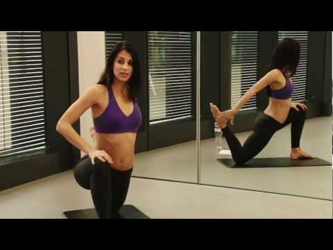 Perfect Muscle Lengthening Stretches