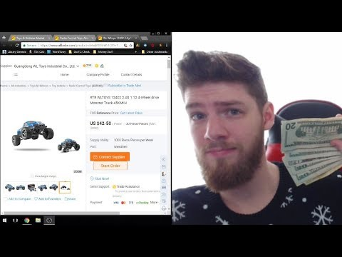 Building a $1,000,000 Amazon Business in 2018