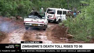 Cyclone Idai | Death toll rises in Zimbabwe