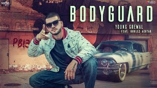 Bodyguard (Full Song) - Young Grewal Ft. Gurlez Akhtar | Western Penduz | Latest Punjabi Songs 2018