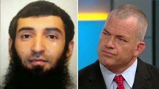 Former Navy SEAL commander: Terrorists don