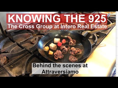 Knowing The 925 features Attraversiamo in Brentwood, CA