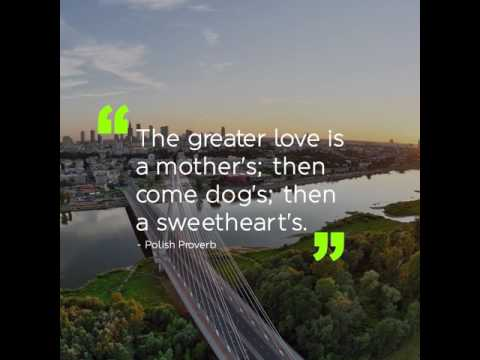 7 Proverbs To Celebrate The Unconditional Love Of A Mother!