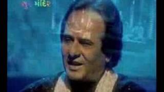 Shant Zarukhe Vaat Aafrin Manhar Udhas  Song2
