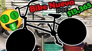 Armamos una BMX NUEVA de más de $15,000 MXN