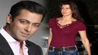 सलमान पति बनने के लायक नहीं: संगीता बिजलानी! Why Sangeeta Bijlani called off marriage with Salman