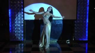 Aida Bellydance - Baladi