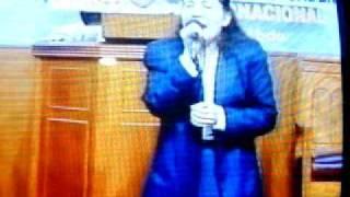 Minist. Intern. Icrlc (c. Grove Fla.) Pastor Georgi Abdo En Los Años 90