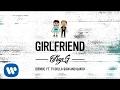 Kap G - Girlfriend (Remix) ft. Ty Dolla $ign & Quavo [Audio]