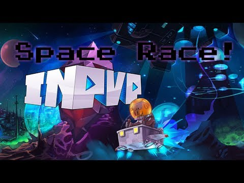 SPACE RACE!!! | New InPvp Game [Live]