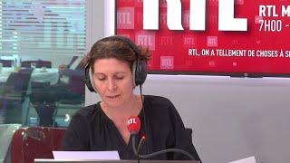 Le journal RTL de 8h du 03 juillet 2020