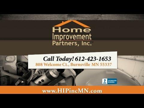 Home Improvement Partners Inc | Minneapolis MN Roofing Contractors