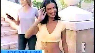 Adriana Lima 1999