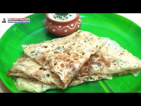 Instant Rava Dosa Recipe - रवा डोसा | Crispy Rava Dosa | Rava Dosa Hindi | Semolina Dosa Recipe |