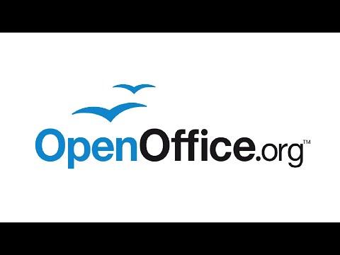 Windows10 - Comment  télécharger et installer  Le Pack OpenOffice Gratuitement et Facilement/TUTO