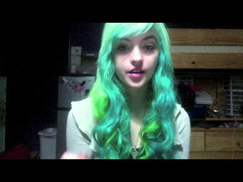 8 ways to get hair color to fade!