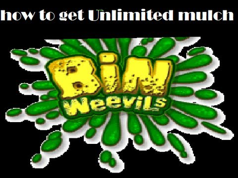 binweevils: how to get Unlimited mulch with cheat engine! (PATCHED)