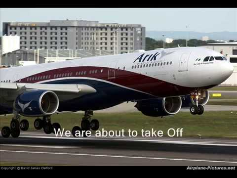 Arik Air London: Arik Air Cheap Flights to Nigeria Booking