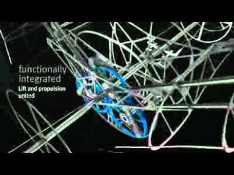 Festo - SmartBird Animation (English)