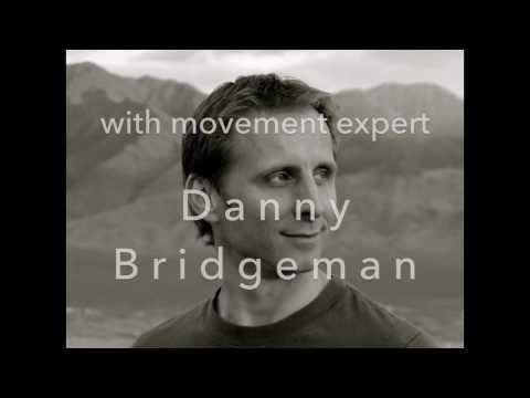 Spine Care Ad with Danny Bridgeman