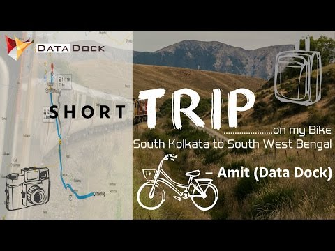 A Short Bike Trip from South Kolkata Uttarbhag West Bengal (Special Edition) - Data Dock