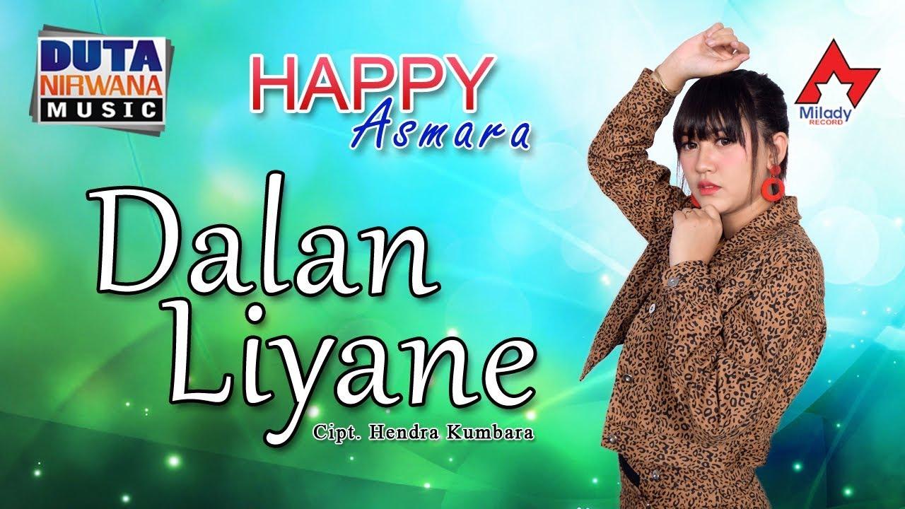 Happy Amara - Dalan Liyane