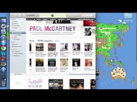How to Get Free iTunes Songs: Tutorial