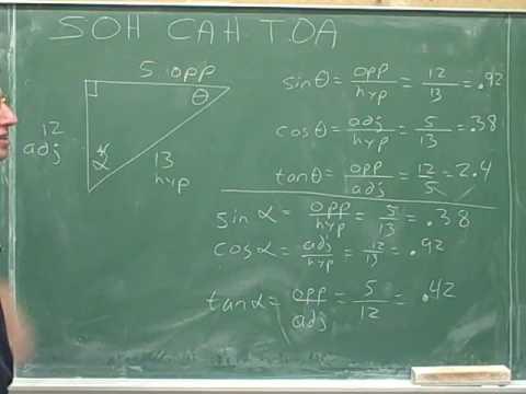 Physics: Vector components (8)
