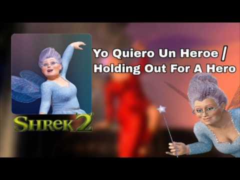 Xxx Mp4 Sin Coros Instrumental Karaoke Yo Quiero Un Heroe Holding Out For A Hero 3gp Sex