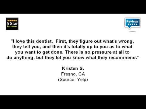 Clovis Family Dentistry - REVIEWS - Concord, CA Dentists