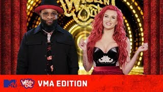 Wild 'N Out Awards Road To VMAs Hosted by Justina Valentine & Chico Bean 🏆 | MTV