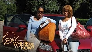 Memorable Characters from Oprah & Gayle