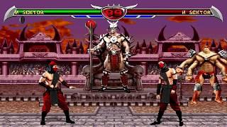 Mortal Kombat Chaotic 2 - Supreme Demonstration - Part 5/10