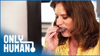 Freaky Eaters | Sugar Addict (Full Episode) | Only Human
