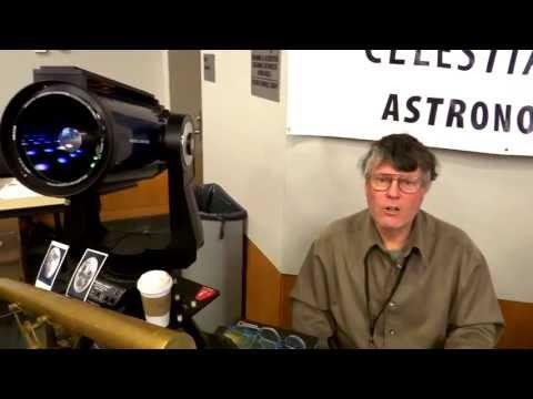 Whatcom Association of Celestial Observers (W.A.C.O.)