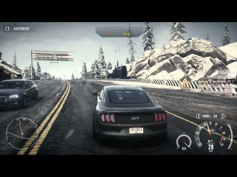 Need for Speed Rivals - Basic tutorial for beginners in Rivals