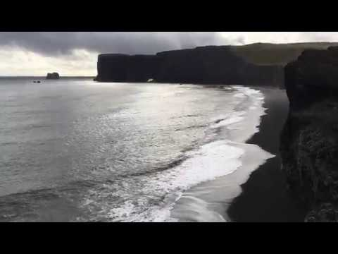 Icelandic Ring Road Adventures: Vík to Húsavík (HD)