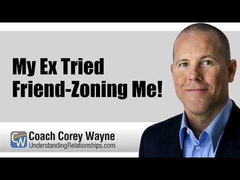 My Ex Tried Friend-Zoning Me!