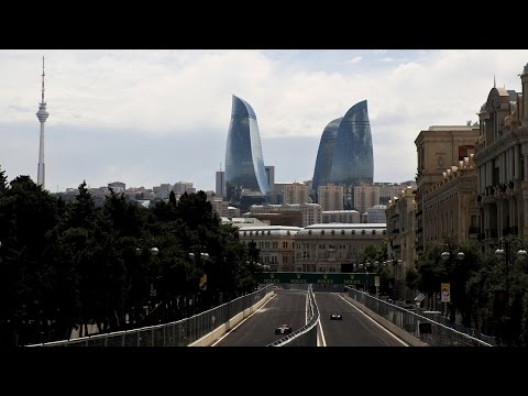 Azerbaijan Fails At Human Rights And Still Hosts Big Sporting Events