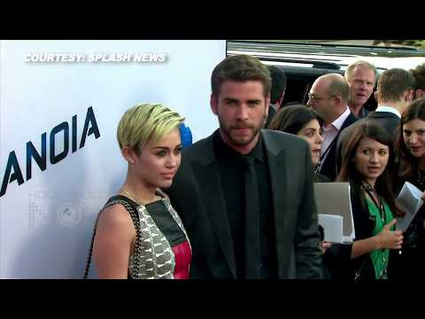 PREGNANT?? Miley Cyrus Pregnant with Liam Hemsworth's BABY