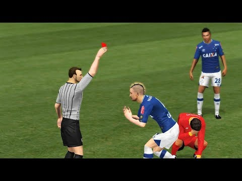 Dream League Soccer 2017 Android Gameplay #78