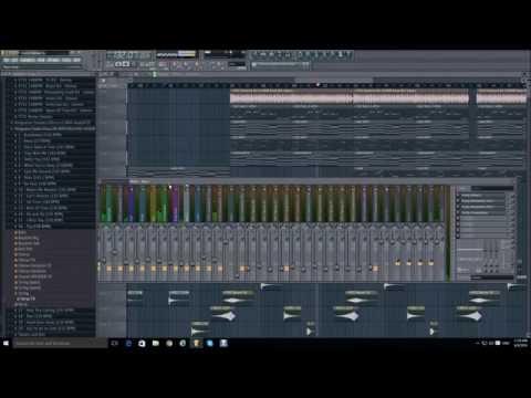 How To Make Uplifting Trance On Fl Studio 11