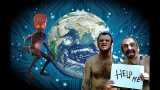 Download Земля плоская и находится под куполом, космоса нет!!! Video