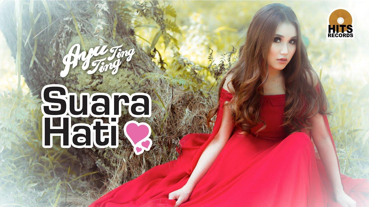 Download Ayu Ting Ting - Suara Hati MP3 Gratis