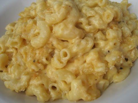 SPICY MACARONI & CHEESE - How to make MACARONI AND CHEESE Recipe